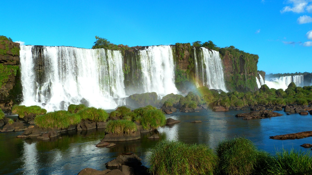 Reizen Zuid Amerika