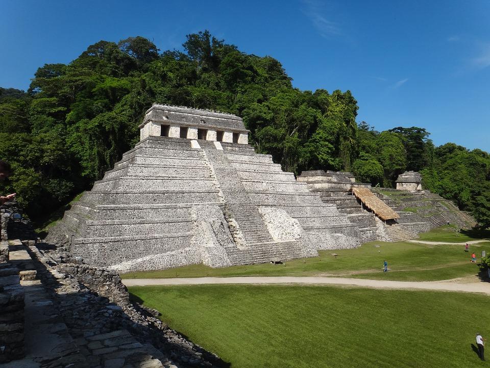 Rondreis Midden-Amerika